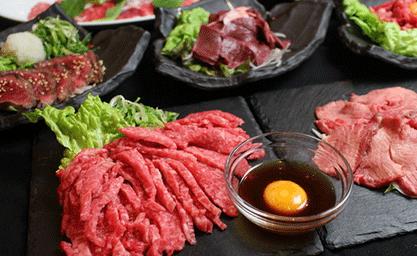 【心斎橋駅・東心斎橋】おいしいお肉が食べたい! …